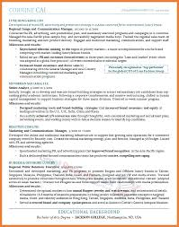 Examples Of Great Resumes Sop Proposal