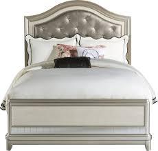 Sofia Vergara Bedroom Furniture Sofia Vergara Petit Paris Vanity Mirror And Stool Set Rooms To