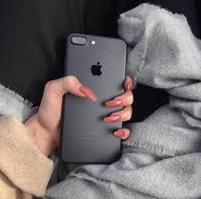 iphone 7 plus black. \ iphone 7 plus black