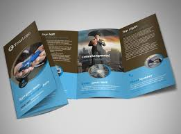flyer companies reliable auto insurance brochure template mycreativeshop