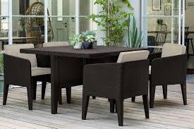 Комплект мебели Keter Columbia set 5 <b>pcs</b> коричневый-теплый ...