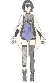 ファンタジー衣装のアイディア キャラクター設定から小道具と服装を