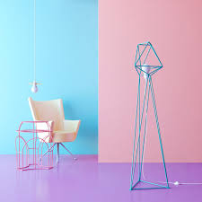 Geometric Floor Lamp Geometric Floor Lamps Geometric Floor Lamp 18