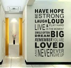 creative office walls. Office Wall Decor Ideas Awesome Idea Word Art For Walls Creative Flapjack A Decoration .