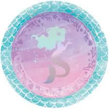 <b>Mermaid Party</b> Supplies - <b>Mermaid Birthday</b> | Party City