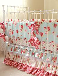 Assorted Rose Petal Shabby Baby Bedding Rose Petal Shabby Baby Bedding  Lottie Da Baby in Shabby
