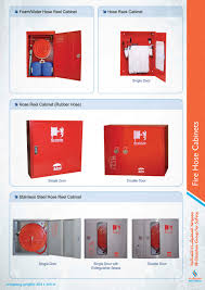 American Fire Hose And Cabinet Fire Hose Cabinets Otaishan Safety