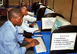 internet dating scams nigeria