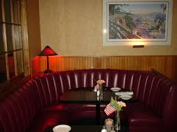 favorite dining booth courtesy. Old-fashioned Comfy Booths Make Dining At The Golden Bull A Relaxing  Affair. Photo Favorite Booth Courtesy H
