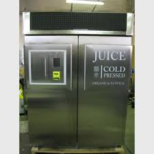 Cold Pressed Juice Vending Machine Delectable Juice Vending Machine Juicebot Buy Juice Vending Machine Product