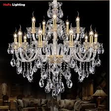 large modern chandelier lighting. Light Chandelier Modern Crystal Large Chandeliers Luxury Lighting Fashion Gold Transparent K9 C