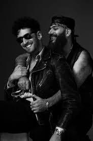 <b>Chromeo</b> on What Inspired New '<b>Head Over</b> Heels' Album – Rolling ...