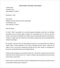Generic Termination Letter Filename – Magnolian Pc