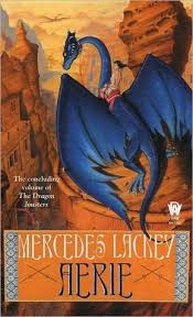 Mercedes lackey's heralds of valdemar. Aerie Dragon Jousters 4 By Mercedes Lackey