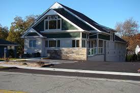 exterior office design. Robson Dentistry \u2013 East Lyme, CT. Exterior Office Design I