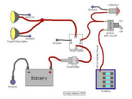relay wiring diagram 5 pole dolgular com 5 pin relay wiring diagram driving lights at 5 Pole Relay Wiring Diagram