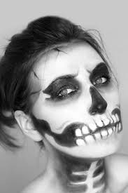 simple skeleton