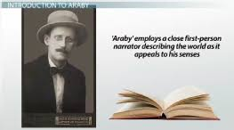 james joyce s araby summary analysis video lesson  james joyce s araby summary analysis video lesson transcript com