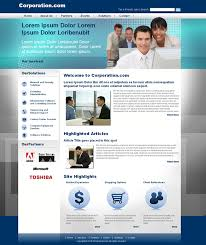 Dreamweaver Website Templates Fascinating Dreamweaver Website Templates Popteenus