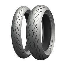 <b>Michelin Road 5</b> - Tyre Reviews