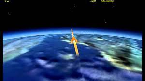 Kuijfje Raket Naar De Maan Tintin Rocket To The Moon Fusée De Tintin