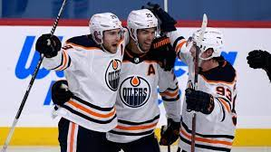 Javascript chart by amcharts 3.20.17. Draisaitl S Buzzer Beater Lifts Oilers Past Jets Cbc Sports