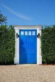 Perfect front doors ideas Double Doors Image Annie Schlechter Front Door House Beautiful 30 Best Front Door Paint Colors Beautiful Paint Ideas For Front Doors