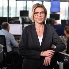 Christine Richter | Hamburger Abendblatt, Berliner Morgenpost ...