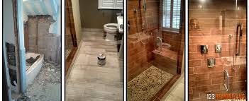Average Cost Of Bathroom Remodeling In Chicago Magnificent Bathroom Remodeling In Chicago
