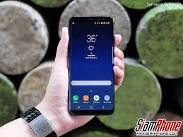 รีวิว Samsung Galaxy S8 ฉีกกฎดีไซน์ไร้กรอบ ไร้ปุ่มโฮม หน้าจอ 5.8 นิ้ว ถือ ...