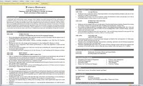Resumes Good Resume Examples Pdf Great For College Students