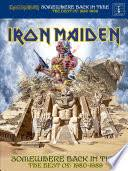<b>Iron Maiden</b>: <b>Somewhere</b> Back In Time, The Best of: 1980-1989 ...