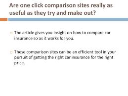 Car Insurance Comparison Did You Compare Your Car Insurance Quotes W Mesmerizing Car Insurance Quote Comparison