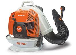 Stihl Br 800 X Magnum Gas Backpack Blower Spec Review