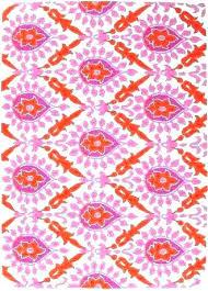 hot pink and navy fascinator orange rug rugs oriental for remodel