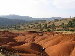 soil erosion and conservation in india