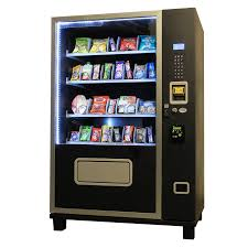 Vending Machine For Home Beauteous Piranha G48 Refrigerated Snack Vending Machine Buy Vending