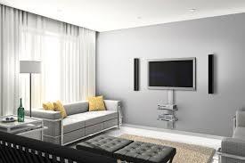 12 Tv Wall Mount Ideas For Lovely Modern Living Room Tv Wall Brilliant TV  Ideas For Living Room