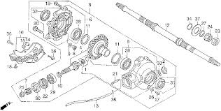 honda fourtrax ignition wiring diagram honda similiar 1995 honda fourtrax 300 parts diagram keywords on honda 300 fourtrax ignition wiring diagram