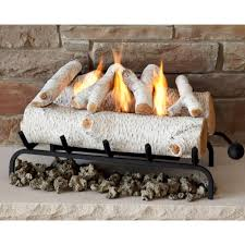 full image for home depot gas fireplace logs 19 cool ideas for realistic gas fireplace logs