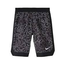 Nike Youth Size Chart Shorts