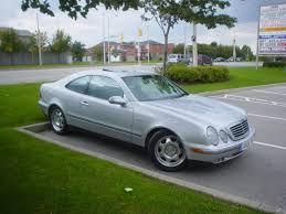 1999 Mercedes-Benz CLK-Class Specs and Photos | StrongAuto