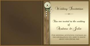 Beautiful Online Indian Wedding Invitation Free And 14 Indian