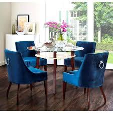 velvet dining room chair blue dining room chairs light blue dining room chairs baby blue dining