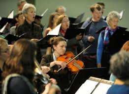 american art essay classical music is shrinking and that is good  tamara meredith plays viola during a rehearsal of the baroque chamber orchestra of colorado smaller