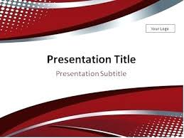 Free Rose Templates Red Cross Ppt Template American Powerpoint