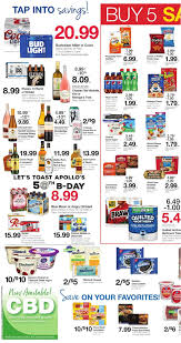 Fred Meyer Northern Lights Pharmacy Fred Meyer Current Weekly Ad 07 17 07 23 2019 2
