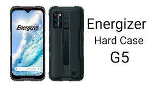 Energizer Hard Case G5 – Full Phone ...