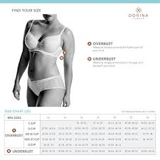 F Cup Bra Size Chart Dorina Plus Size Womens Full Figure Lace Non Padded Wire Bra Phoebe D17238a