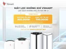VinSmart 'khai xuân' mở bán máy lọc không khí và sản phẩm giải pháp nhà  thông minh | Tài chính - Kinh doanh
